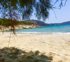 Skoutari Beach