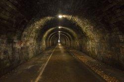 Innocent Railway Tunnel