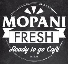 Mopani Fresh Café