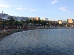 Vouppa Beach