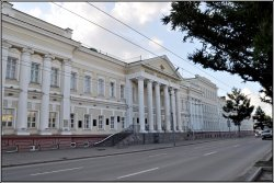 Omsk Military School