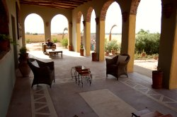 Karima Nubian Rest-house