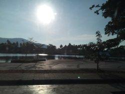 Chaweng Lake
