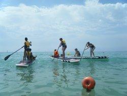 Esportec - Mar Aventura