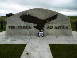 The British Air Services Memorial