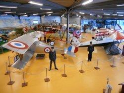 Stampe & Vertongen Museum