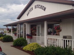 Miller's Dutch Kitchen