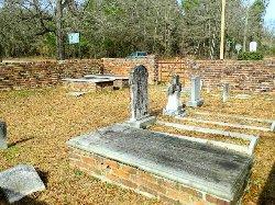 Old Presbyterian Burying Ground