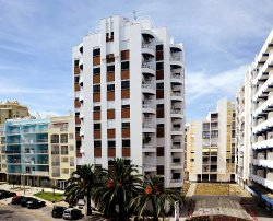 Aparthotel Rosamar II