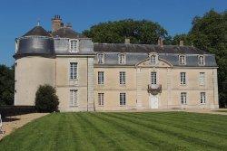 Chateau de Malicornes sur Sarthe