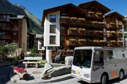 Matterhorn Lodge Hotel & Apartments