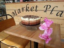 Market Place Cafe