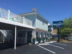 White Marlin Inn