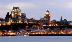 Quebec Top Tours
