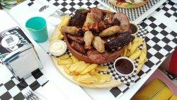 Shambala American Dinner