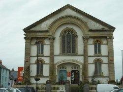 Pembroke Antiques Centre