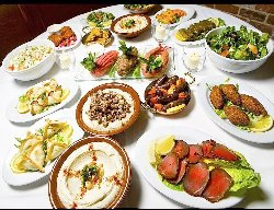 imagen Restaurante Libanes Fairuz en Madrid