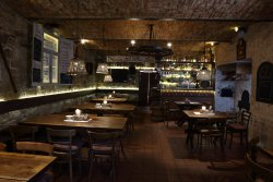 Maštal Restaurant