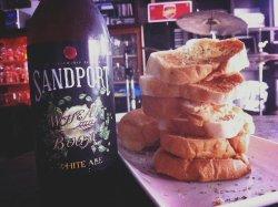 Brown Ale Ayutthaya Beer Cafe'