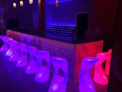 Glow Sky Lounge And Bar