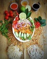 Noodles Chop