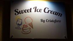 Sweet Ice Cream By Cristoforo