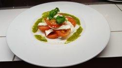 Italska Restaurace Dal Conte