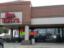 Big Tony's Pizza Tavern
