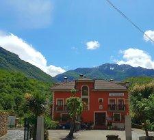 Hotel Rural el Torrejon