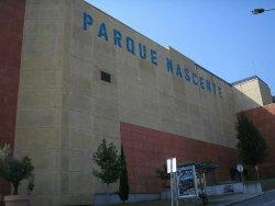 Shopping Parque Nascente