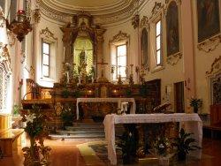 Chiesa San Pellegrino