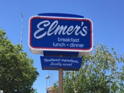 ‪Elmer's Restaurant - Mill Plain‬