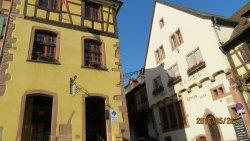 Office de Tourisme du Pays de Ribeauvillé et de Riquewihr