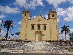 Church of Nossa Senhora Imaculada Conceicao
