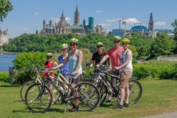 Escape Bicycle Tours