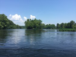 Coosa River Adventures,Inc