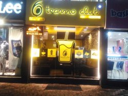 Teamo Club