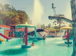 Vale Encantado Parque Aquático
