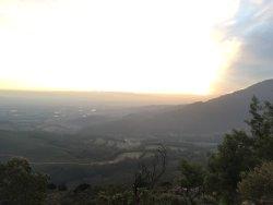 Bains MTB Trails