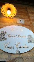 Bed & Breakfast Casa Carducci