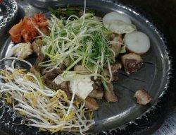 Jinseong Korean Beef Tripes