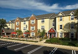 TownePlace Suites Gaithersburg
