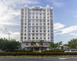 Microtel Inn & Suites by Wyndham Manila/At Mall of Asia