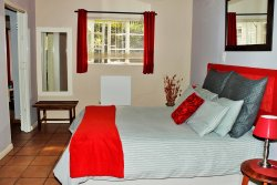 Apartment C. Sleeps 3. Double Bed + a Single