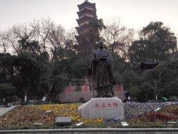 Wenzhou Shengshou Temple