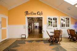 Penrallt Garden Centre & Cafe