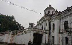 Tajhat Palace