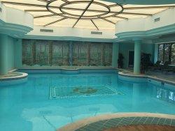 Royal Mare Thalasso/Spa Centre