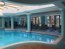 Royal Mare Thalasso/Spa Centre