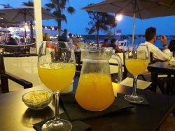 Bar Lemon